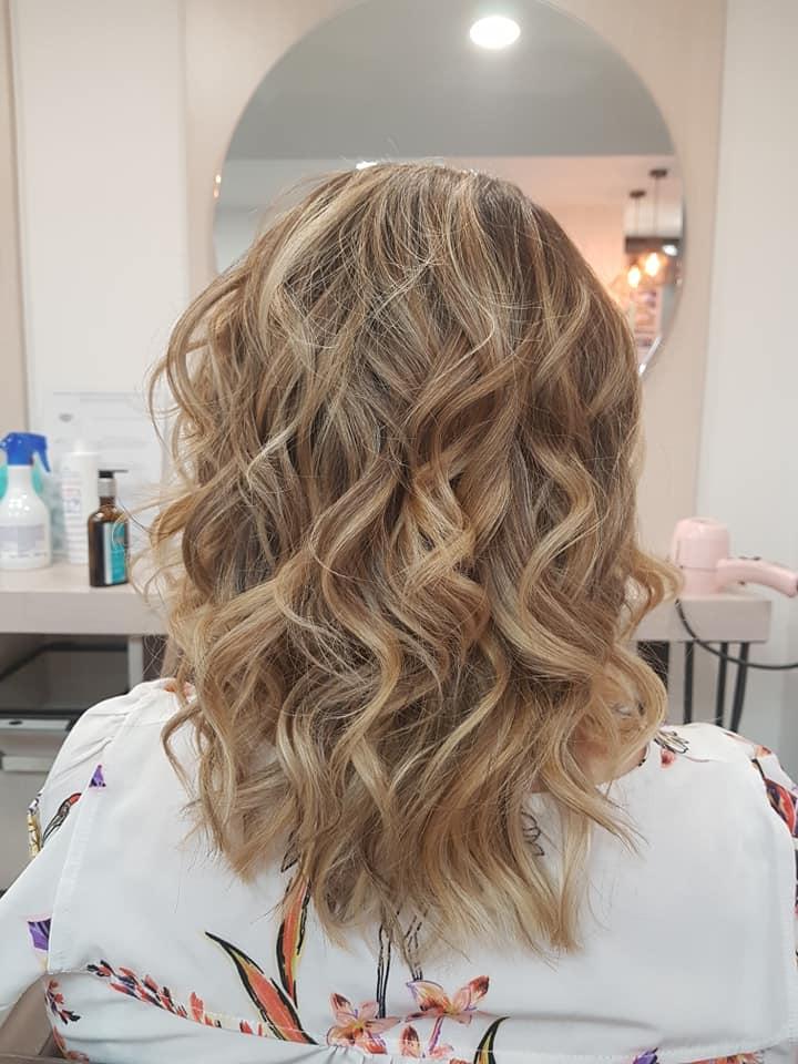 L'ombré hair : apportez de la lumière à votre visage